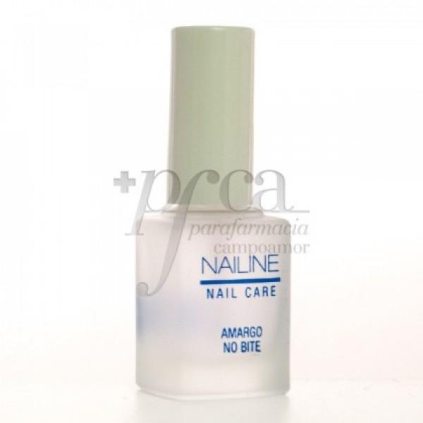 NAILINE NAIL CARE AMARGO 12ML