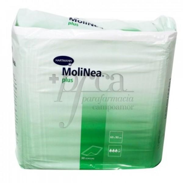 MOLINEA PLUS 60X90 30 UDS