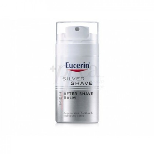 EUCERIN MEN BALSAMO AFTER SHAVE 75ML