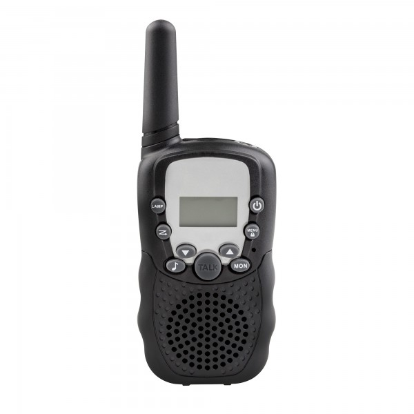 Walkie talkie onlex 2pc 8 canal.6 v 5km