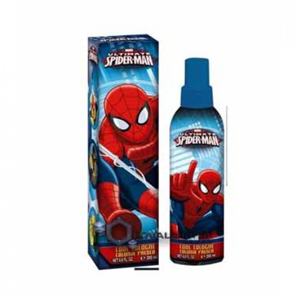 Colonia Spiderman 200ml