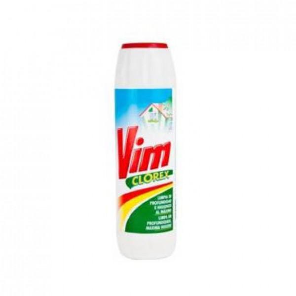 Vim clorex limpiador polvo 750 g