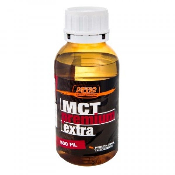 Mct liquid mega plus