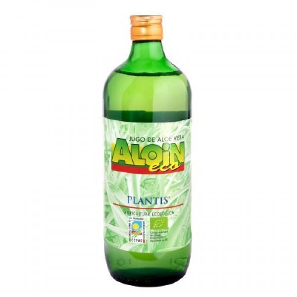 Aloin eco (zumo de aloe vera) 1l