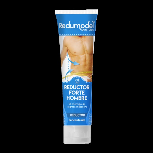 Redumodel skin tonuic reductor forte hombre
