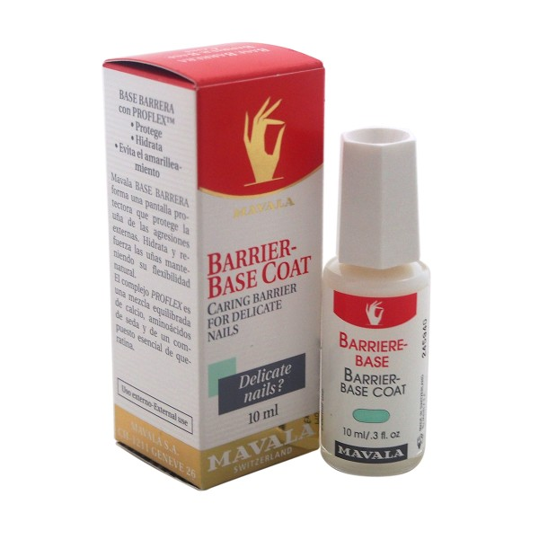 Mavala base barrera 10ml