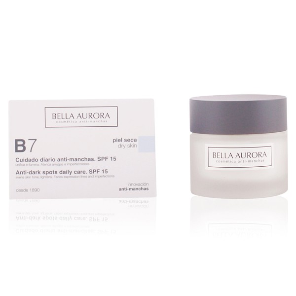 Bella aurora b-7 anti-taches 50ml