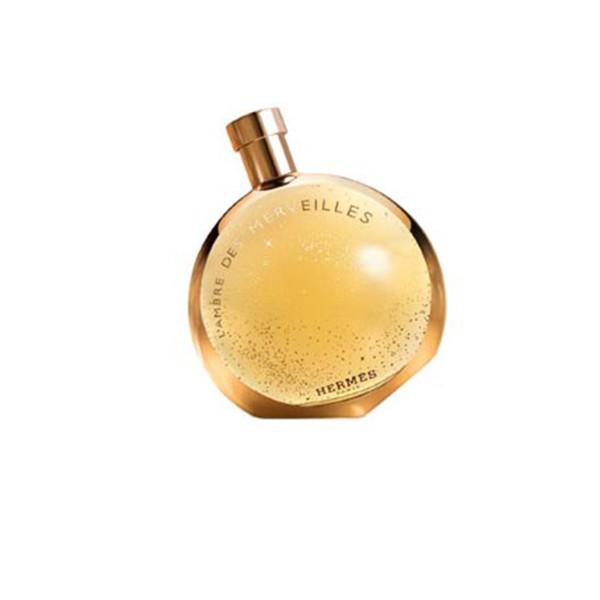 Hermes l'ambre des merveilles eau de parfum 100ml vaporizador