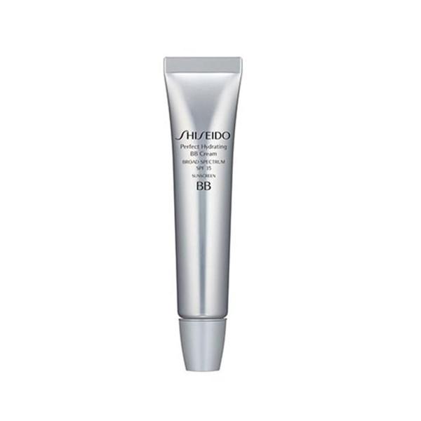 Shiseido perfect hidratante bb cream medium 30ml
