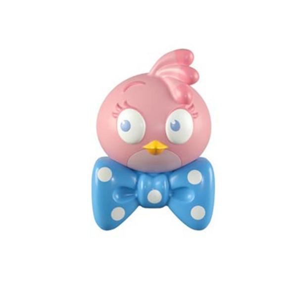 Angry birds stella gel & champu 300ml + figura