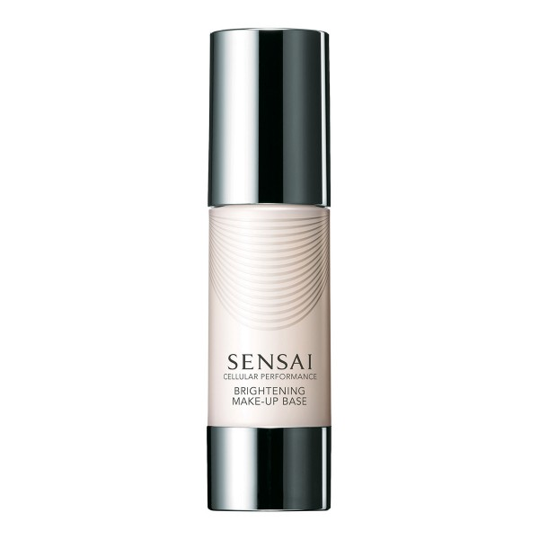 Kanebo sensai cellular performance brightening make-up base 30ml