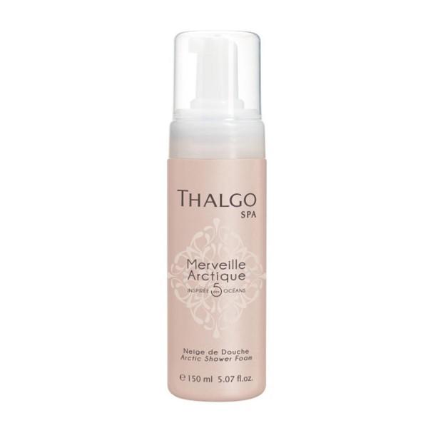 Thalgo spa merveille arctique shower foam 150ml