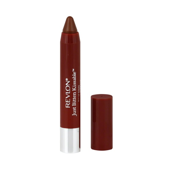 Revlon just bitten kissable balm stain 005 crush