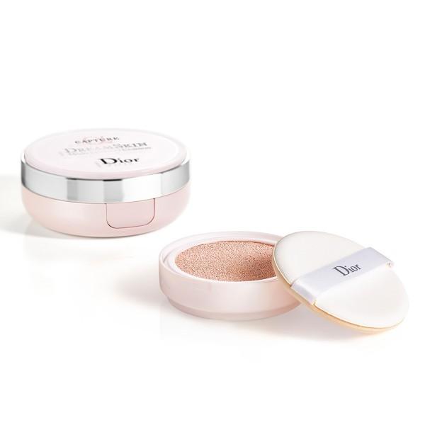 Dior capture dreamskin moist & perfect cushion spf50 000 15g