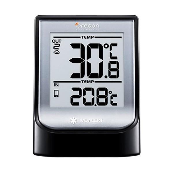 Oregon scientific emr-211x termometro para temperatura interior y exterior con bluetooth