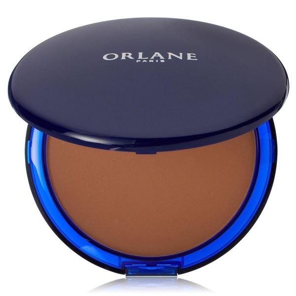 Orlane bronzing powder 02 soleil cuivre