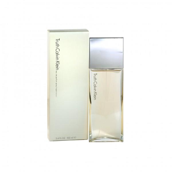 Calvin klein truth eau de parfum 100ml vaporizador