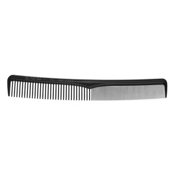 Eurostil peine batidor nylon profesional corte 17 5 cm