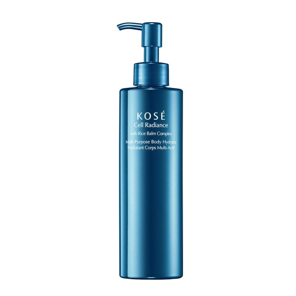 Kose cell radiance body rice complex 240ml