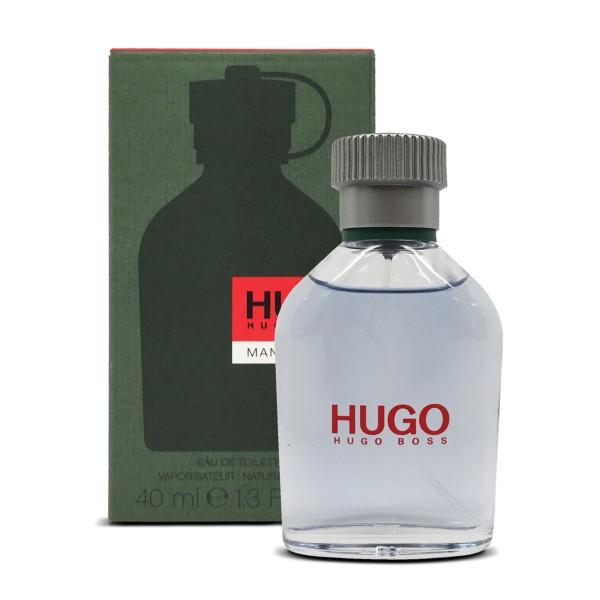 Hugo boss eau de toilette 40ml vaporizador