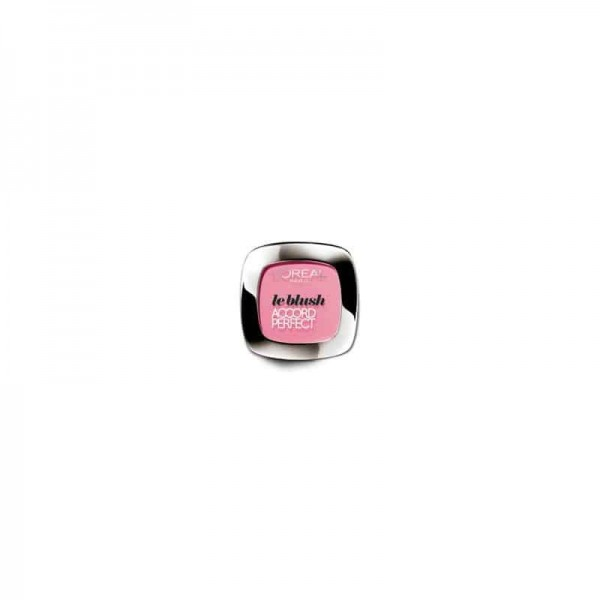 Loreal accord parfait le blush colorete 145