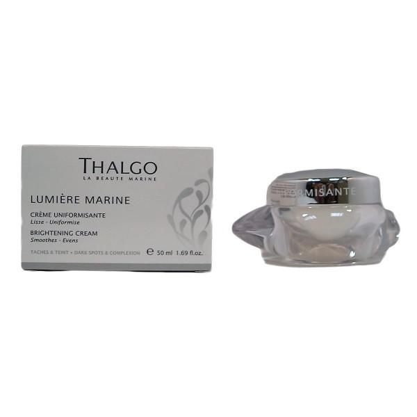 Thalgo lumiere marine uniformisante creme 50ml