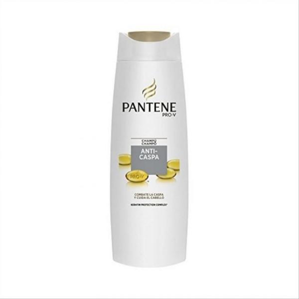 Pantene champu  anticaspa 270 ml