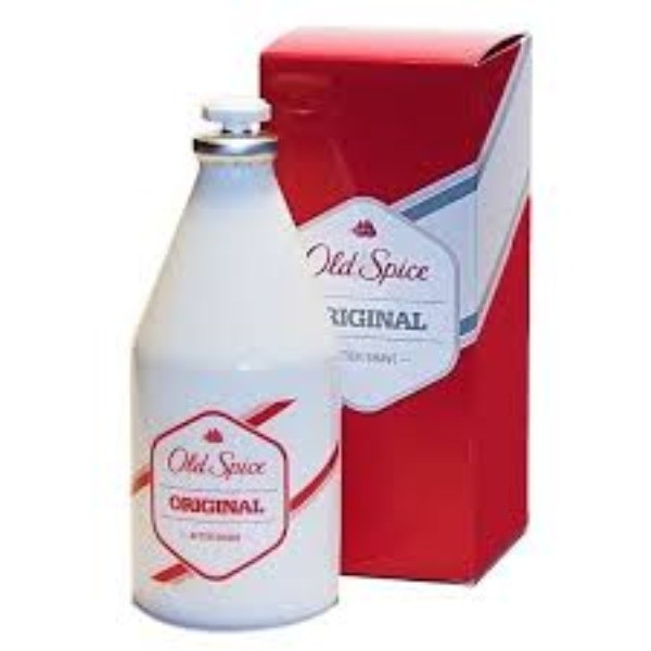 Old Spice Original After Shave lotion 150 ml