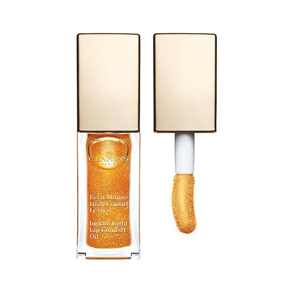 Clarins eclat minute tratamiento labios 07 honey glam 1un