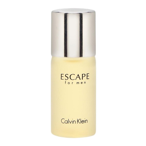 Calvin klein escape eau de toilette for men 50ml vaporizador
