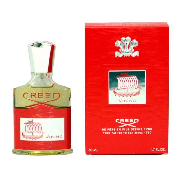 Creed viking eau de parfum 50ml vaporizador