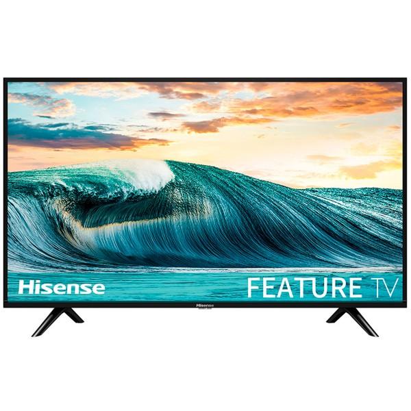 Hisense h32b5100 televisor 32'' lcd direct led hd ready 400hz ci+ hdmi usb reproductor multimedia