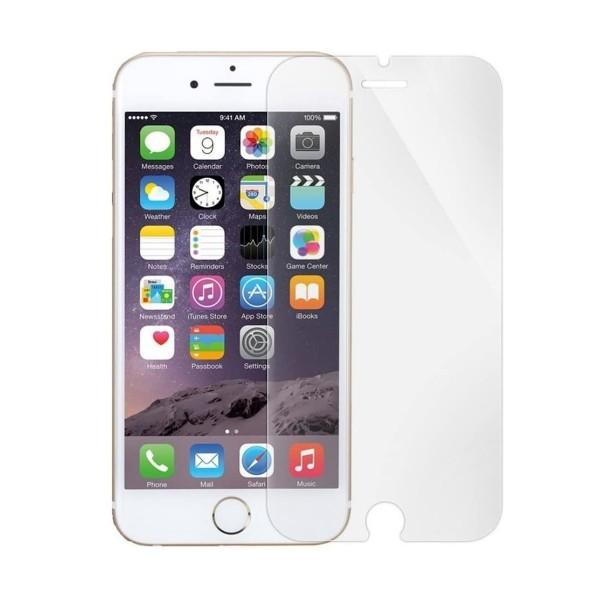 Jc protector de cristal apple iphone 8/7/6s/6