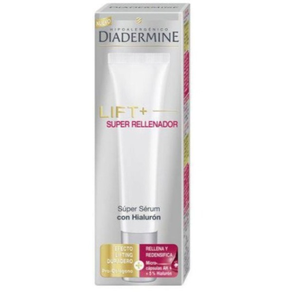 Diadermine serum rellenador Lift+ 30 ml